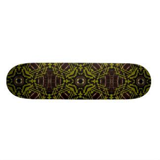 Alien Recorder Big Skate Boards