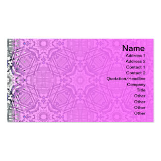 Alien Recorder Small Pack Of Standard Business Cards