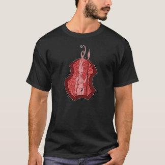 alien_red T-Shirt