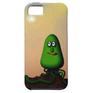 Alien Rock Pod, iPhone 5 Cover