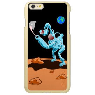 Alien Selfie Incipio Feather® Shine iPhone 6 Plus Case