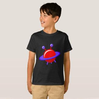 Alien ship T-Shirt