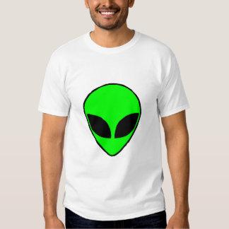 Alien Shirt