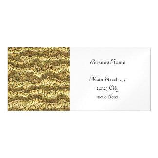 alien skin golden magnetic invitations