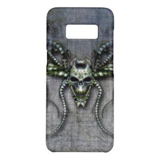Alien Skull Case-Mate Samsung Galaxy S8 Case