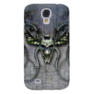 Alien Skull Galaxy S4 Cover