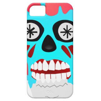 Alien Skull iPhone 5 Covers