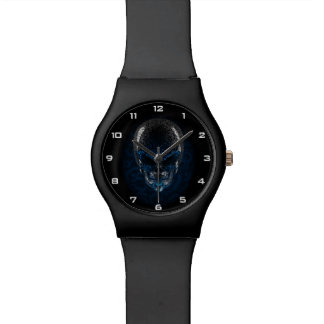 Alien Skull May28th Watch