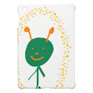 Alien stars case for the iPad mini