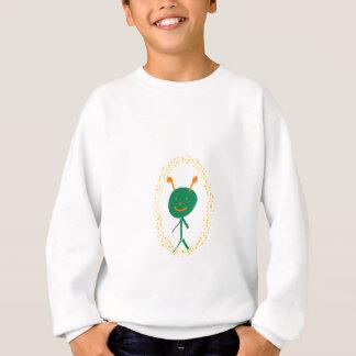 Alien stars sweatshirt