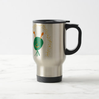 Alien stars travel mug