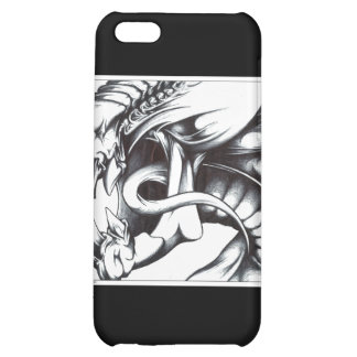 Alien Tongue iPhone 5C Covers