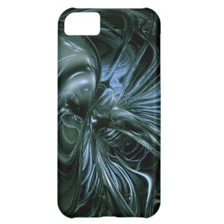 Alien Trippy Acid iPhone 5C Case
