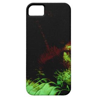 Alien Vegetation iPhone 5 Cases