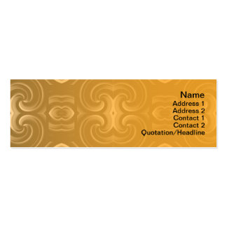 Alien Wall Decor Big Pack Of Skinny Business Cards