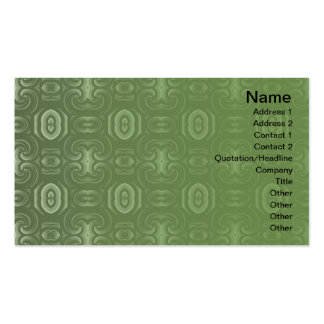 Alien Wall Decor Small Pack Of Standard Business Cards