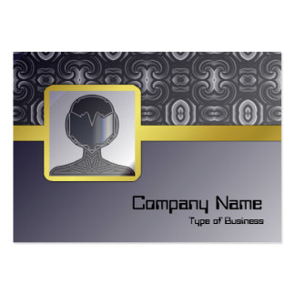 Alien Wall Decor Small Pack Of Chubby Business Cards