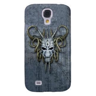 Alien Warrior Mask Galaxy S4 Case