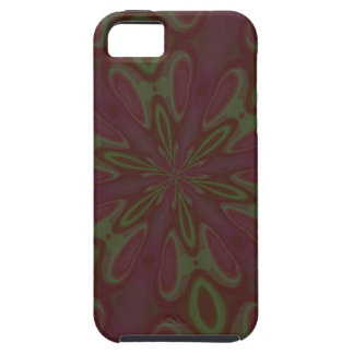 Alien Within iPhone 5 Cover