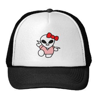 alien Witty Cap