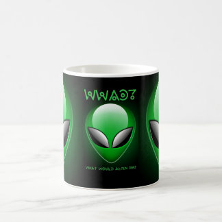 Alien_Wwad Coffee Mug