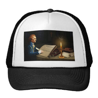 Alienable Rights - Obamacare Trucker Hats