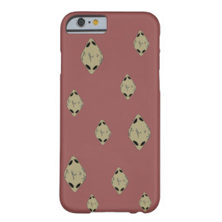 Aliens Alien Aliens Cell Phone Case Barely There iPhone 6 Case