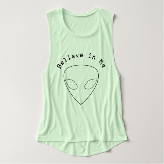 Aliens Are Real Singlet