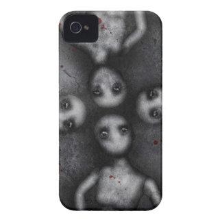 ALIENS   Case-Mate Blackberry Bold iPhone 4 Case-Mate Case