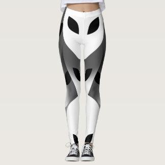 Aliens Phantoms Leggings