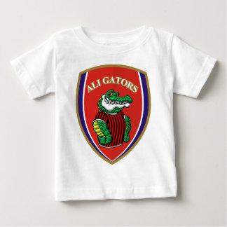 Aligator Baby T-Shirt