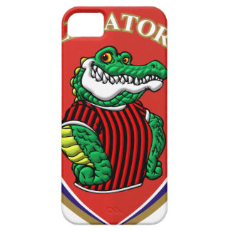 Aligator Case For The iPhone 5