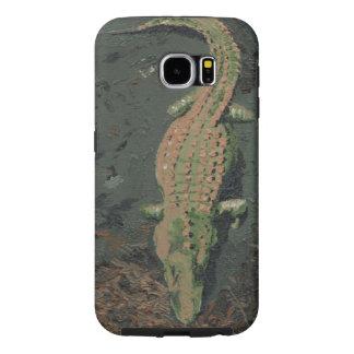 Aligator Samsung Galaxy S6 Cases