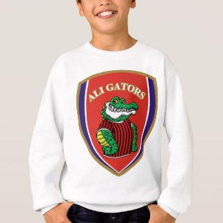 Aligator Sweatshirt