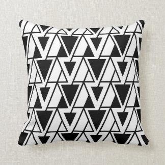 Align Graphic Design Mod Cushion