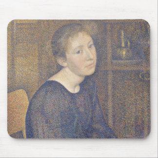 Aline Marechal  1892 Mouse Pad