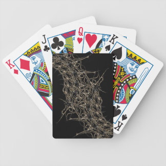 alionis 7 bicycle playing cards