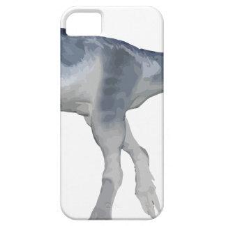 Alioramus iPhone 5 Cover