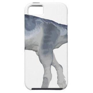 Alioramus Tough iPhone 5 Case