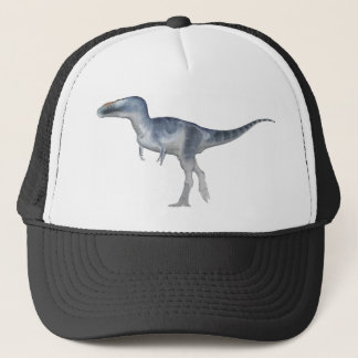 Alioramus Trucker Hat