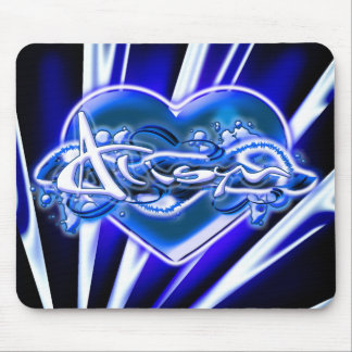 Alisyn Mouse Pad