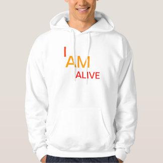 Alive Hoodie