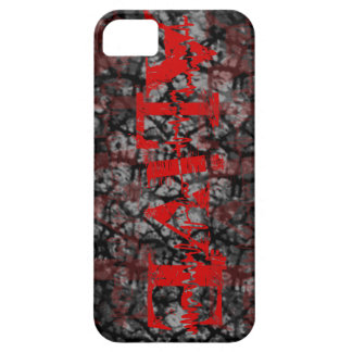 Alive in Christ iPhone 5 Case