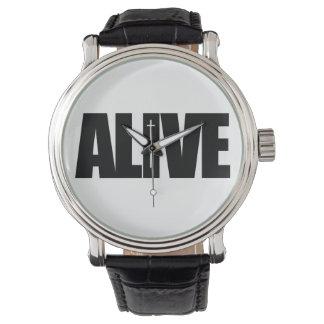 Alive - Men's watch
