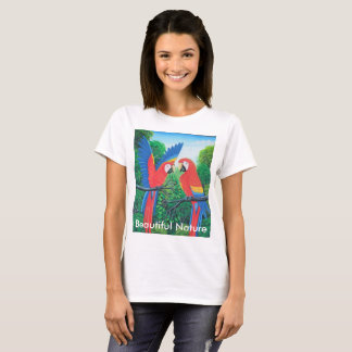 Alive nature T-Shirt