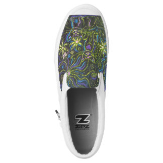 Alive Printed Shoes