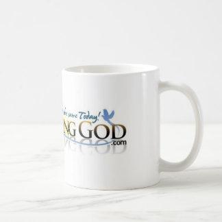 alivinggod.com coffee mug