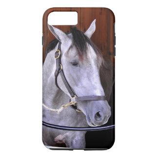 Aljalela - Todd Pletcher Roan Thoroughbred iPhone 7 Plus Case