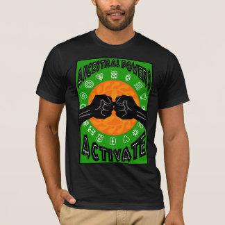 ALKEBULAN - ANCESTRAL POWERS ACTIVATE T-Shirt