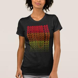 ALKEBULAN - FADE T-Shirt